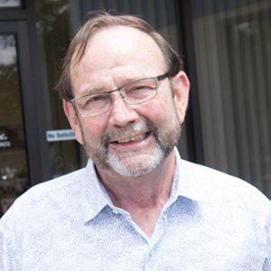 Jim Crowell
