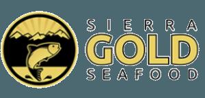 Sierra Gold Seafood Logo