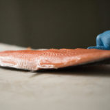 Verlasso Salmon Fillet
